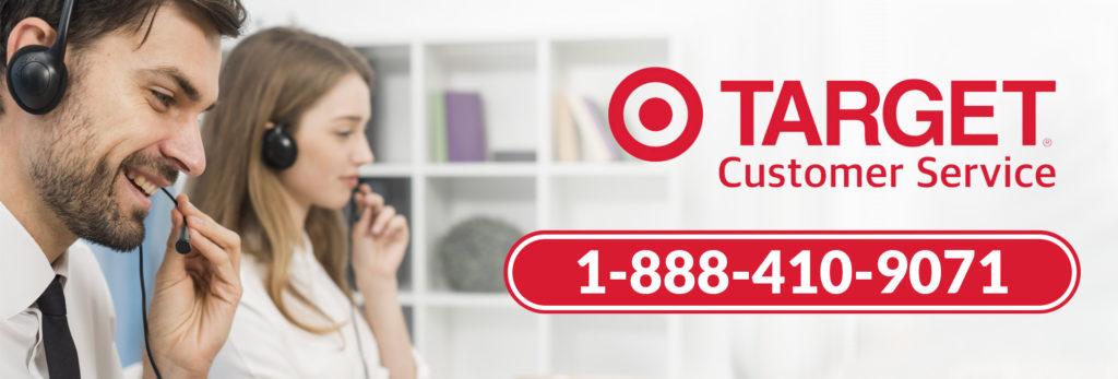 Target Customer Service