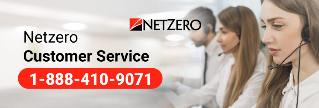 Netzero Customer Service