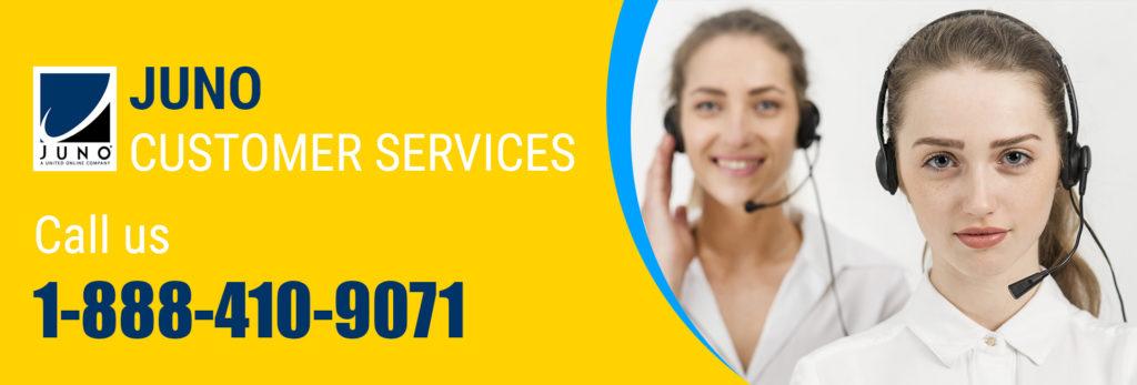 Juno Customer Service