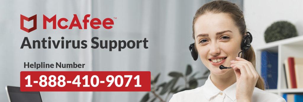 Mcafee Customer Service