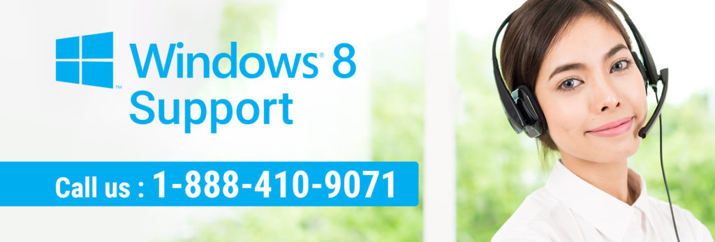 Windows 8 Customer Service