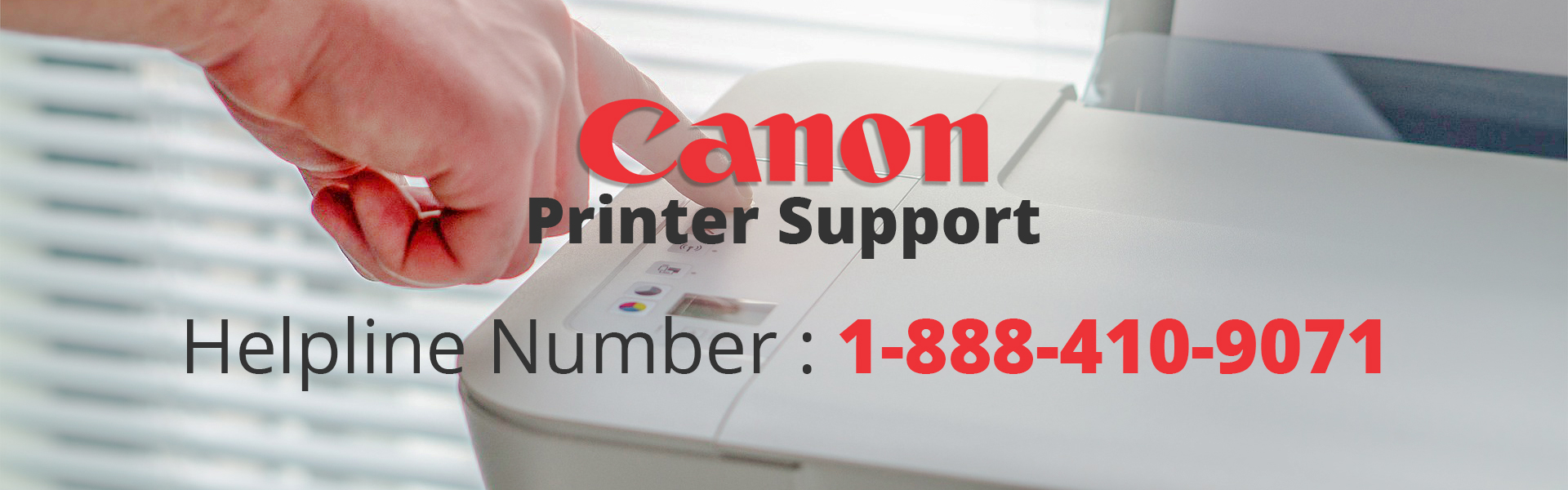 Canon printer Support 1-888-410-9071