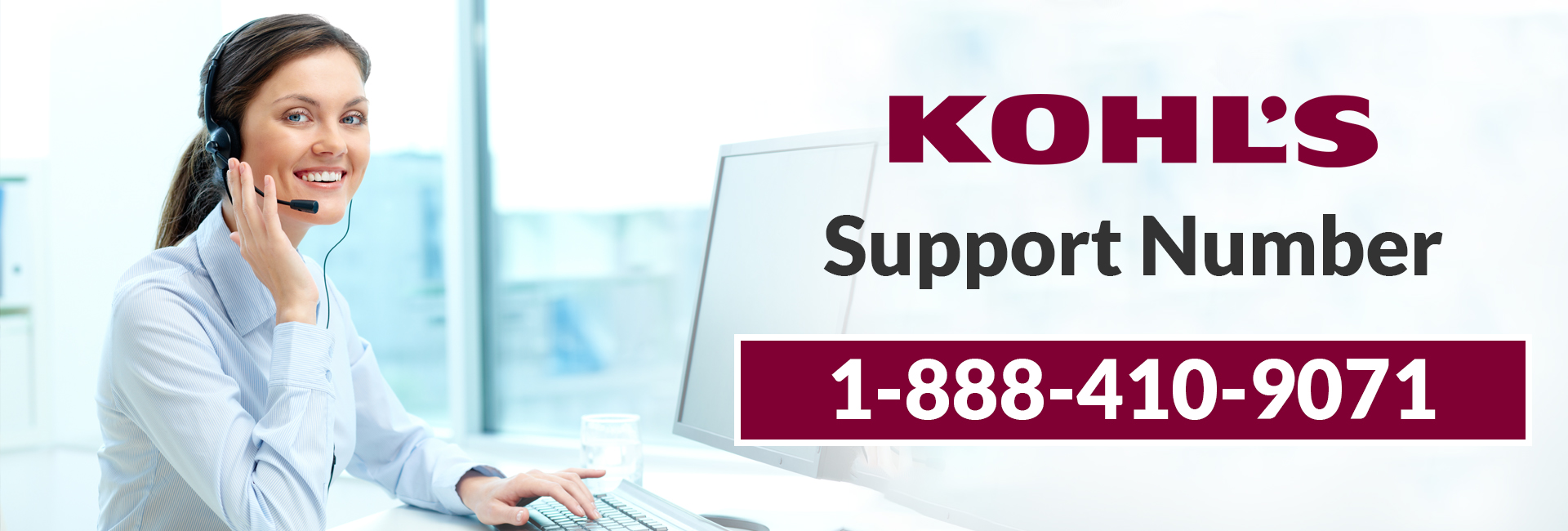Kohls Customer Service 1-888-410-9071
