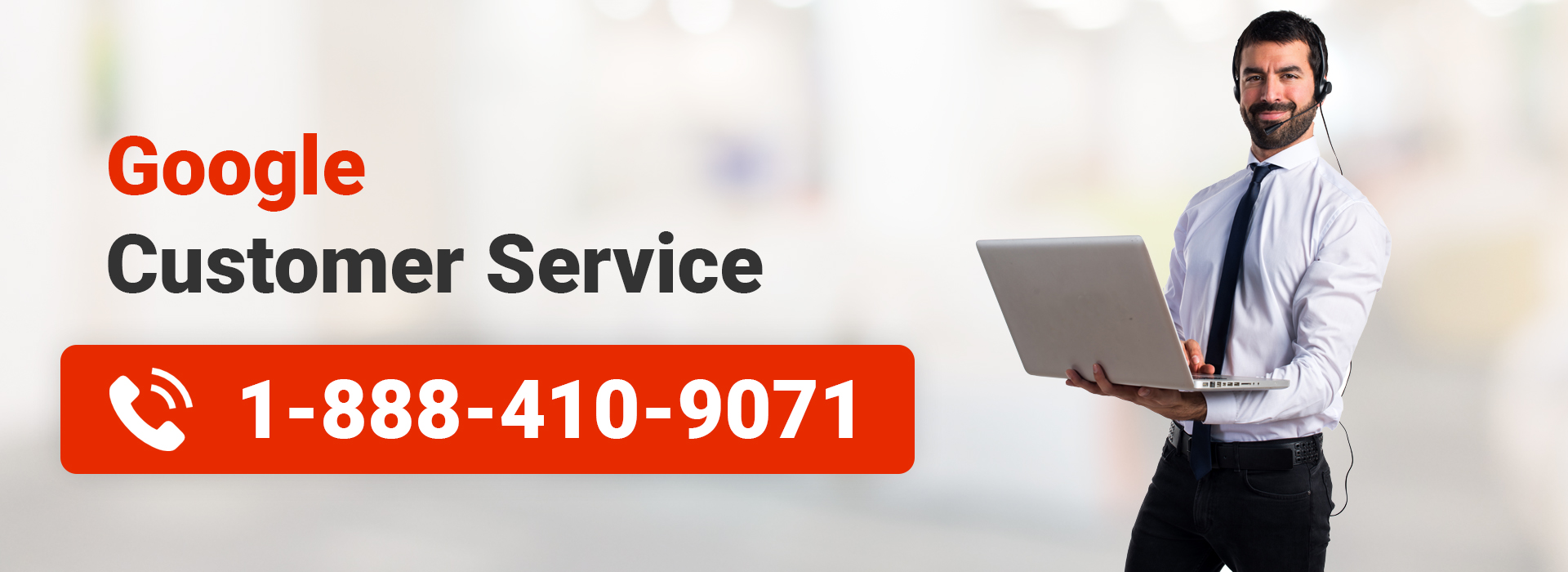 Google Customer Service 1-888-410-9071