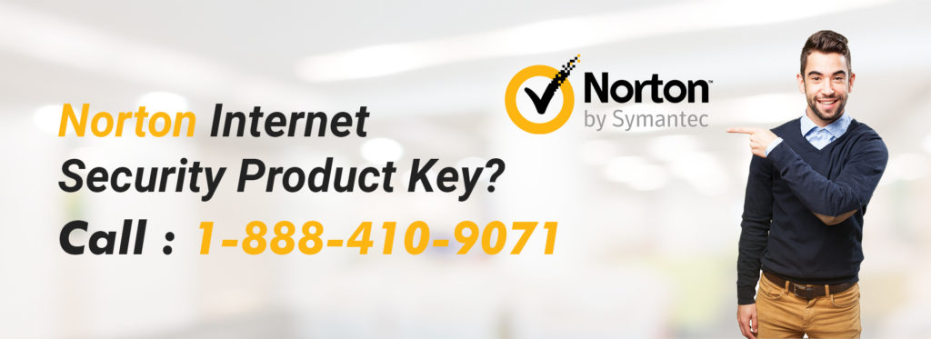 Norton Antivirus Product Key